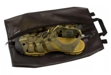 Shoe bag Eagle Creek Pack-It Original Black