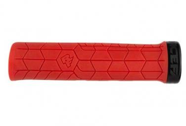 RACE FACE Grips GETTA GRIP 30mm - rouge/noir