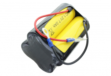 Image of Accucell batterie adapte pour ceag w270 nicd avec 7000mah