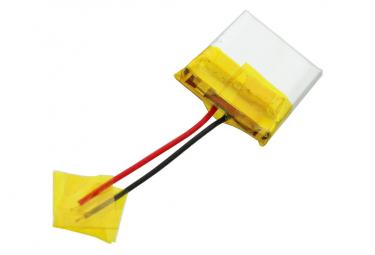 Image of Batterie de rechange pour ordinateur de velo bosch 052030 batterie 502030 3 7 volts dimensions environ 23 8 x 18 8 x