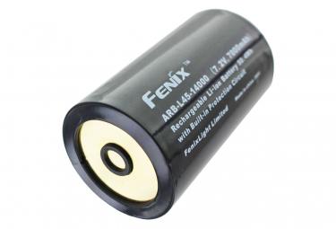 Image of Batterie li ion fenix arb l45 14000 pour la batterie fenix tk72r fearbl45 7 2 volt 7000mah max 50 4wh