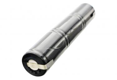 Image of Batterie compatible avec lampe de poche walther walther atl300 3 6 volts pour installation autonome