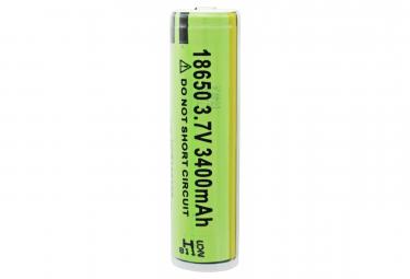 Image of Batterie compatible pour batterie li ion ledlenser 501001 batterie de remplacement m7r m7rx x7r h14r 2 f1r h8r