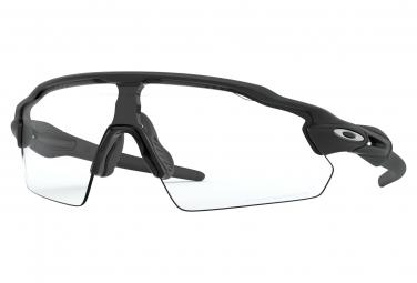 Gafas Oakley Radar Ev black clear Photochromic