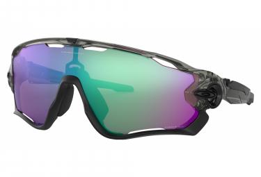Gafas Oakley Jawbreaker grey purple¤green Prizm Jade