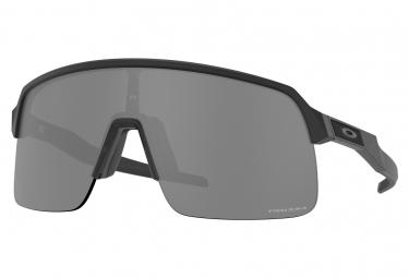 Lunettes Oakley Sutro Lite Noir Mat / Prizm Black / Ref. OO9463-0539