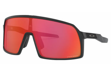 Oakley Sutro S Sunglasses Matte Black / Prizm Trail Torch / Ref. OO9462-0328