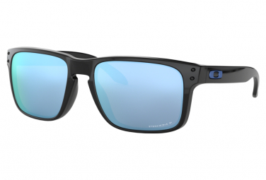 Oakley Holbrook / Polished Black / Prizm Deep Water Polarized / Ref.OO9102-C155