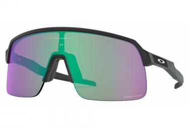 Oakley Sutro Lite Sunglasses Matte Black / Prizm Road Jade / Ref. OO9463-0339