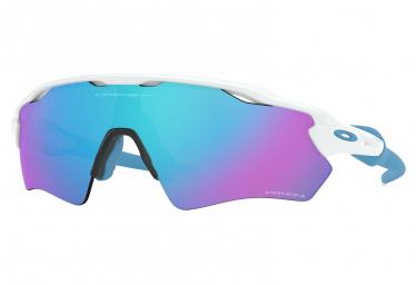 Gafas Oakley Radar Ev Xs blue blue Prizm Sapphire