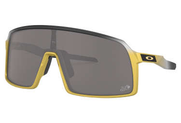 Lunettes Oakley Sutro Trifecta Edition Tour de France Fade / Prizm Black / Ref. OO9406-1837