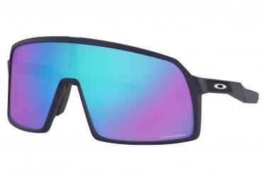 Oakley Sutro S Sunglasses Matte Navy Blue / Prizm Sapphire / Ref. OO9462-0228