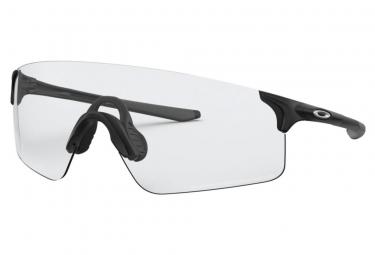 Gafas Oakley EvZero black clear Photochromic