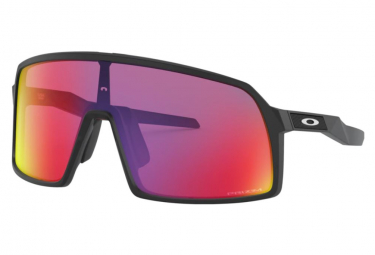 Oakley Sutro S Matte Black / Prizm Road / OO9462-0428 sunglasses