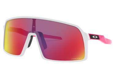 Gafas  Oakley Sutro  pink Prizm Road