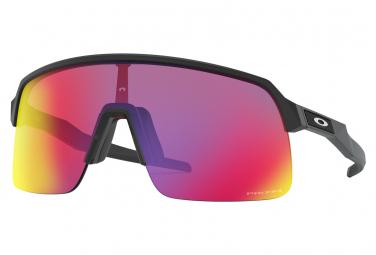 Oakley Sutro Lite Sunglasses Matte Black / Prizm Road / Ref.OO9463-0139