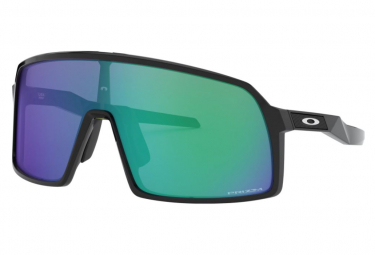 Lunettes Oakley Sutro S Polished Black / Prizm Jade / Ref. OO9462-0628