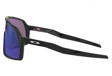 Lunettes Oakley Sutro S Polished Black / Prizm Jade / Ref. OO9462-0628