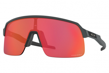 Oakley Sutro Lite Matte Carbon / Prizm Trail Torch / Ref.OO9463-0439 Sonnenbrille