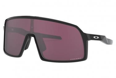 Oakley Sutro S Sonnenbrille Prizm Road Schwarz / Poliert Schwarz / Ref. OO9462-0128