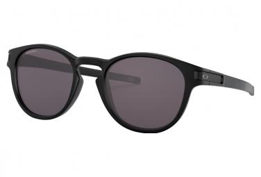 Lunettes Oakley Latch Matte Black / Prizm Grey / Ref. OO9265-5653