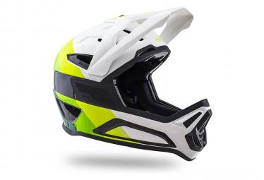Helmet Kask Defender Lime M
