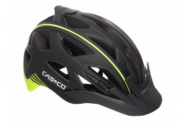 CASCO Activ 2 black-neon helmet