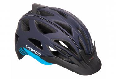 CASCO Activ 2 City Helmet marine-blue mat