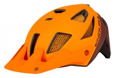 Casco Endura MT500  Orange