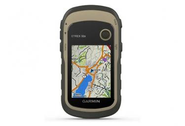 GPS de mano Garmin eTrex 32x