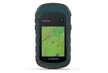 GPS de mano Garmin eTrex 22x