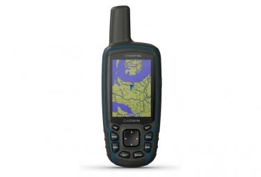 GPS de mano Garmin GPSMAP 64x
