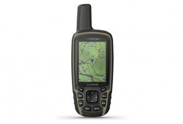 GPS Outdoor Garmin GPSMAP 64sx