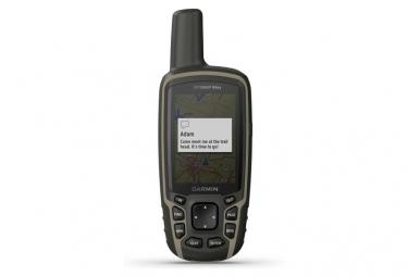 GPS de mano Garmin GPSMAP 64sx