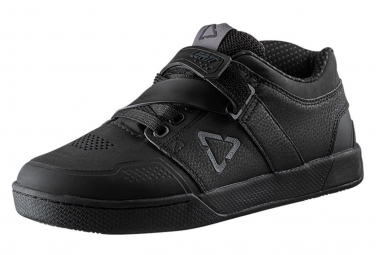 Zapatillas Leatt Dbx 4 0 Clip Negro 47