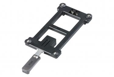 Basil MIK adapter plate black