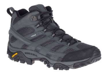 Merrell Moab 2 Mid Gtx Grey Men