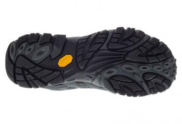 Chaussures de randonnée Merrell Moab 2 Mid Gtx Gris