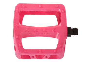 P Dales Odyssey Twisted Pc 9 16 Rosa