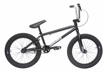 Sunday Primer Kids BMX  Noir