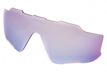 Verres de Remplacement Oakley Jawbreaker / Prizm Snow