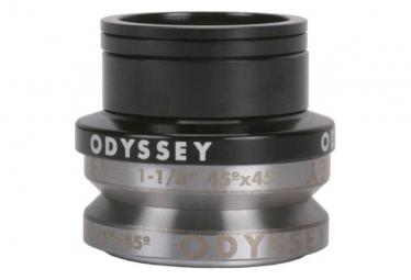 Jeu de direction Odyssey Integrated Pro Noir