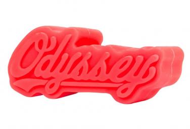 Wax Odyssey Slugger Logo Grind Red