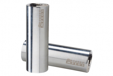Odyssey MPEG Pair of Pegs Chrome