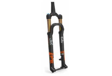 Fox Racing Shox 32 Schwimmer SC Factory FIT4 Fernbedienung 29 '' Kabolt 2 Pos Gabel | Boost 15x110mm | Offset 51 | Schwarz 2020