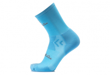 Calcetines MB Wear Zoncolan - Bleu