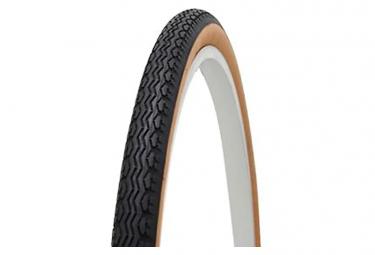 Michelin Semi-Confort 650b City Reifen Schlauch Typ Gumwall Schwarz