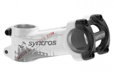 ONEPOINTFIVE All-Mountain Syncros Stem White