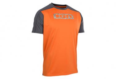 Ion Traze Camiseta Naranja S