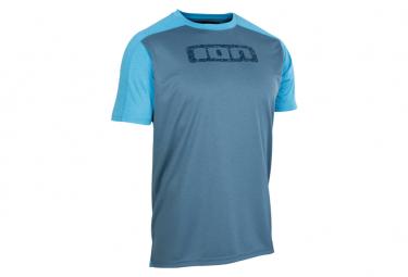 Ion Traze Camiseta Azul M